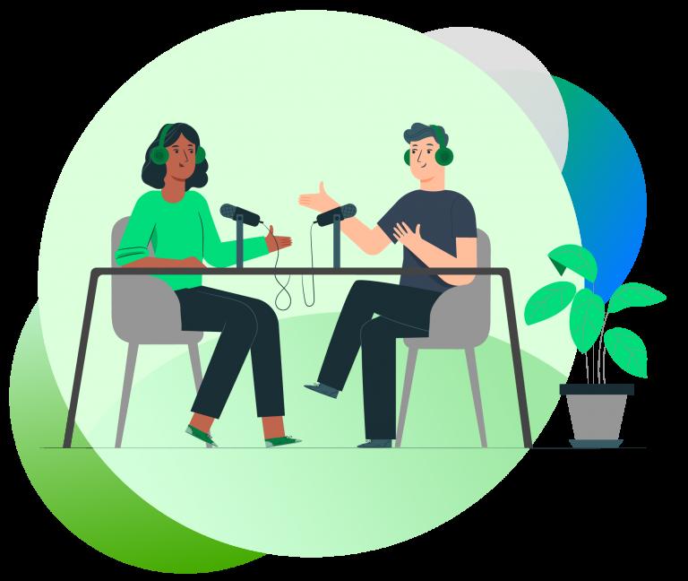podcast feedgurus header