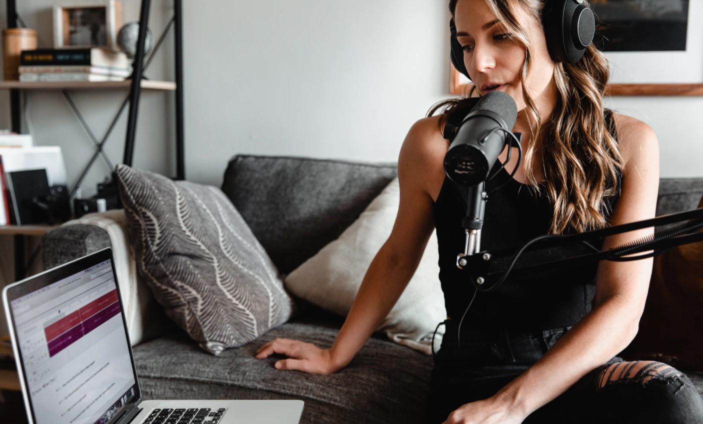 Os melhores programas para gravar podcasts