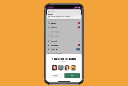 Slack Huddles: Tudo sobre a nova feature do Slack